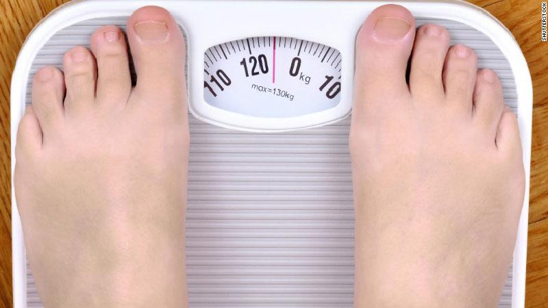 چاقی و کمبود ویتامین دی