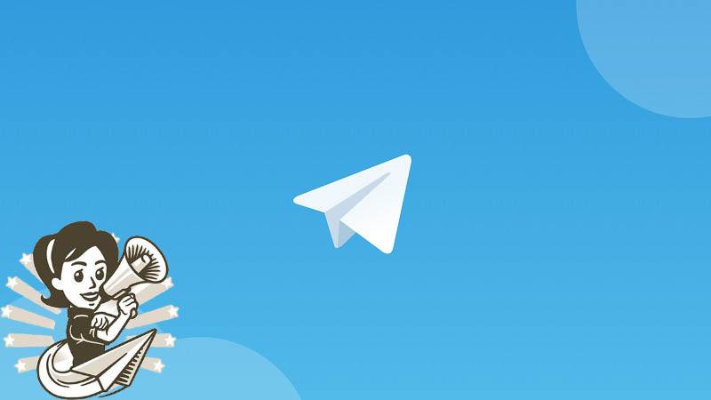 تغییر صدای پیام و نوتیفیکشن در تلگرام