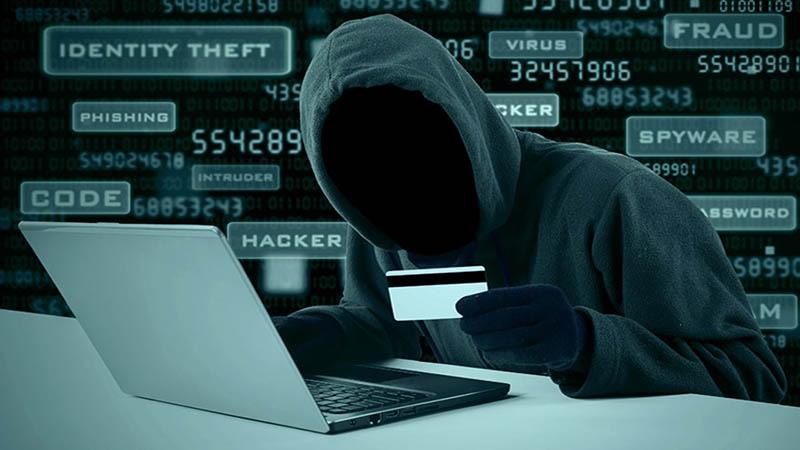 کلاهبرداری هکر
