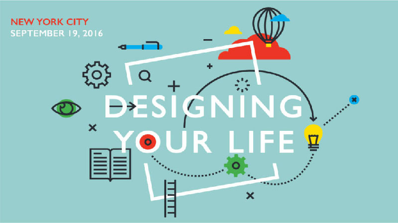 طراحی زندگی