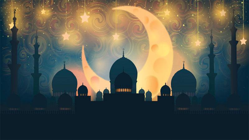 اوقات شرعی مشهد در رمضان 98