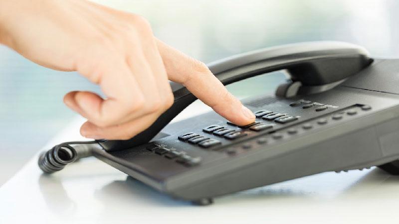 هزینه تلفن ثابت