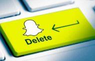 چگونه اکانت اسنپ چت خود را حذف کنیم؟