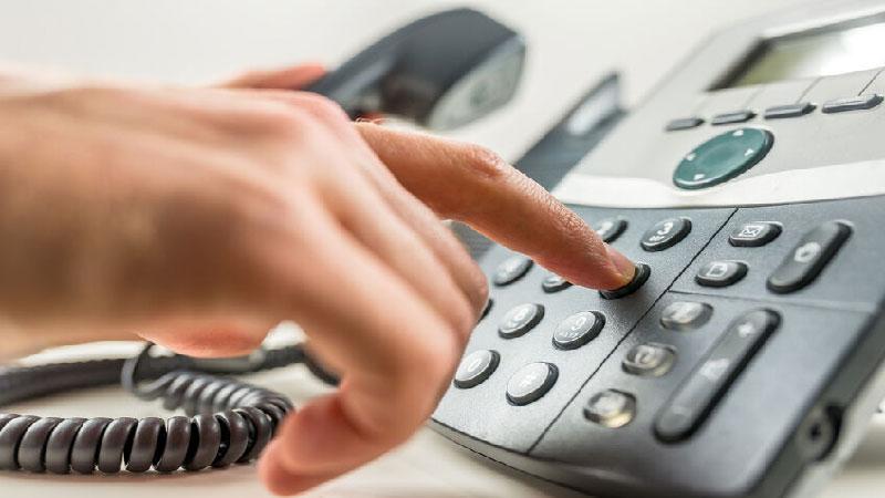 تعرفه مکالمات تلفن ثابت گران نمی شود.