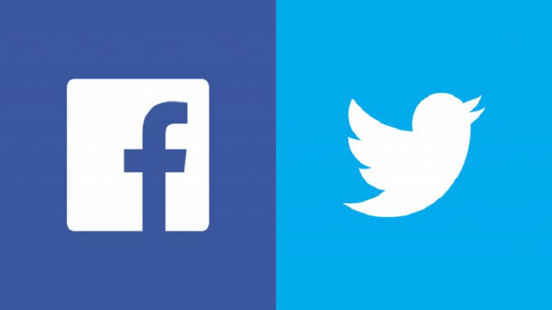 حذف حساب ایرانیان از فیس بوک و توییتر صورت گرفت