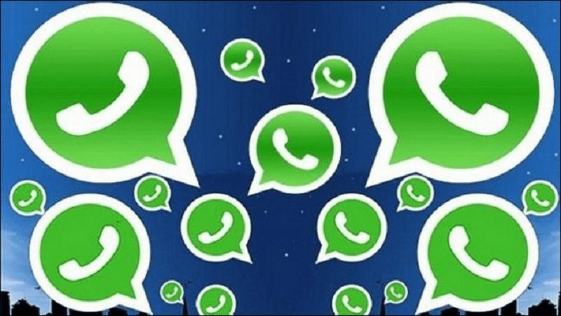 منع قانونی ارسال پیام انبوه در واتس اپ