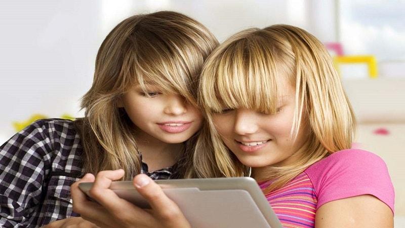 مراقبت از دختران در شبکه های اجتماعی