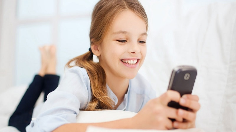 کات مهم مراقبت از دختران در شبکه های اجتماعی