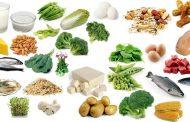 خوراکی های مفید پیشگیری از پوکی استخوان کدامند؟