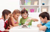 روش های علاقه مند کردن کودکان به علم