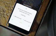 گوگل چطور ارسال پیامک بدون باز کردن قفل صفحه را ممکن ساخت