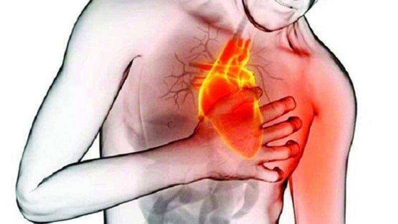 علائم هشدار بیماری های قلبی