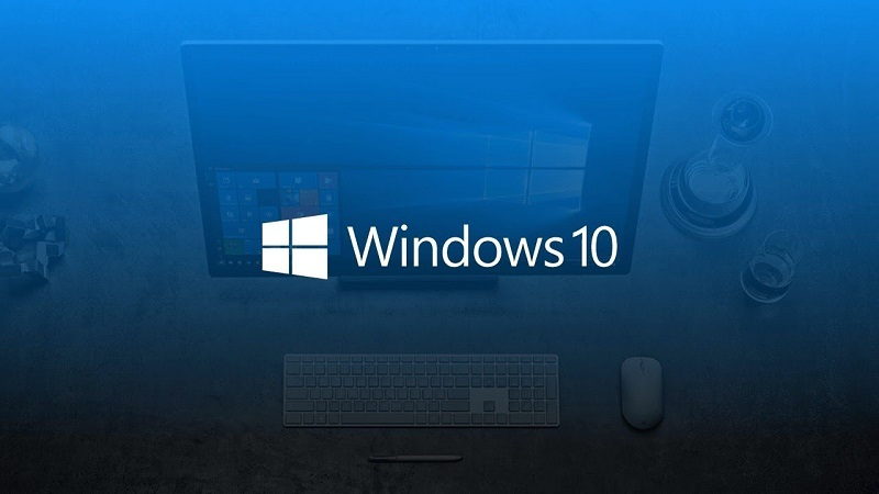 سیستم مورد نیاز ویندوز 10 : فضای مورد نیاز و سایر مشخصات