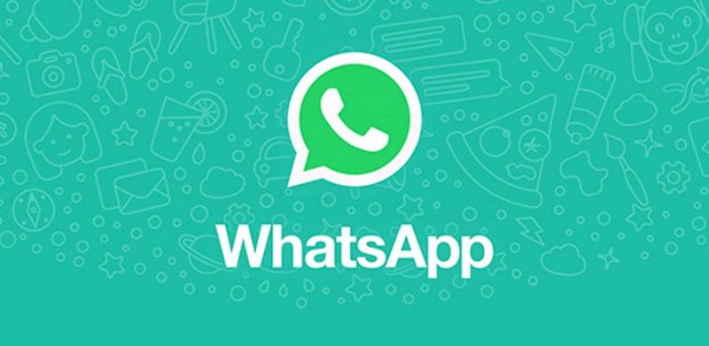 خدمات الکترونیکی در واتس اپ