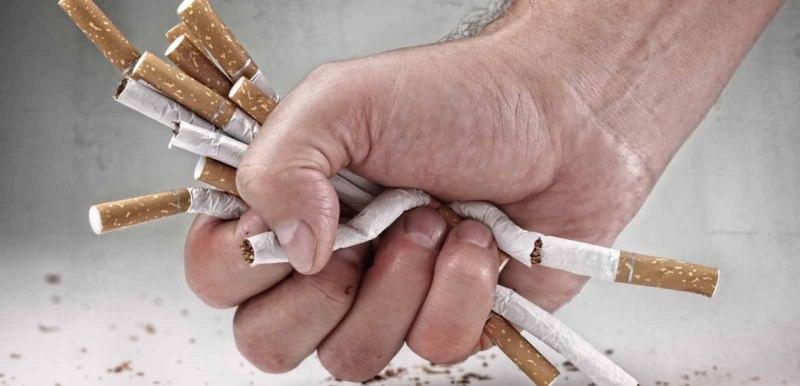 پیشگیری از سرطان با ترک سیگار و مشروبات الکی