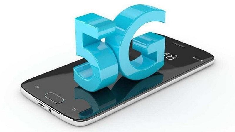 اختلال اینترنت 5g با قاب گوشی موبایل