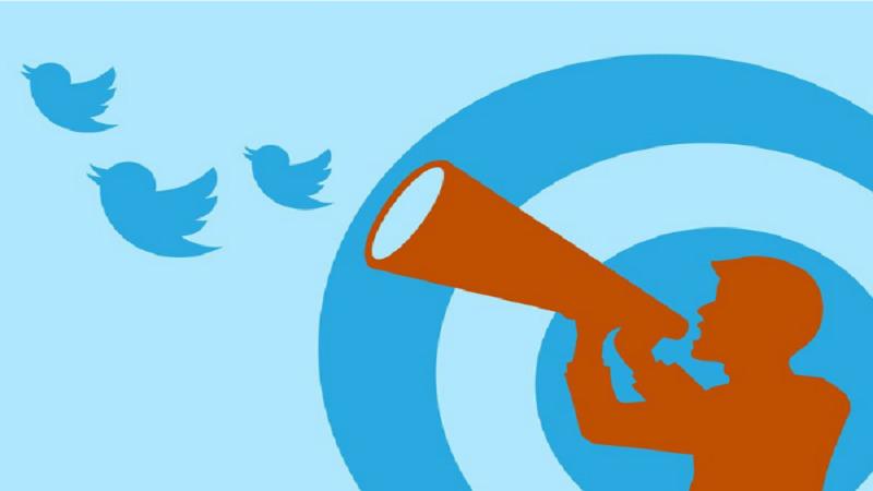 رصد توالی توییت ها در توییتر