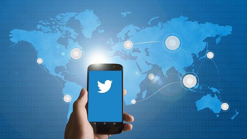 امکان رصد توالی توییت ها در توییتر بدون نیاز به دنبال کردن افراد