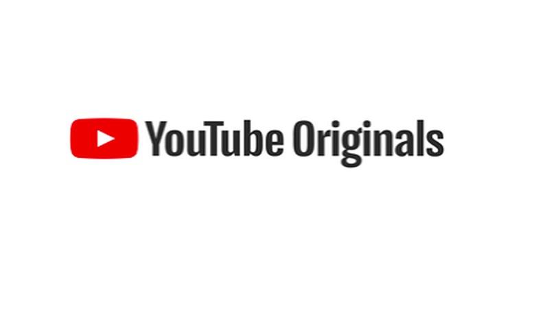 رایگان شدن YouTube Originals