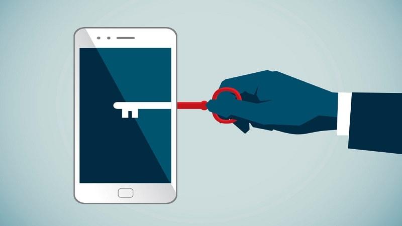 هک موبایل از طریق تایپ کردن ، روش جدید هکرها برای هک موبایل