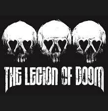 گروه هکر the legion of doom