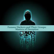 گروه هکر masters ofecieve