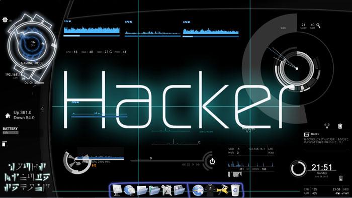 ابزار و منابع برای ورود به دنیای هک