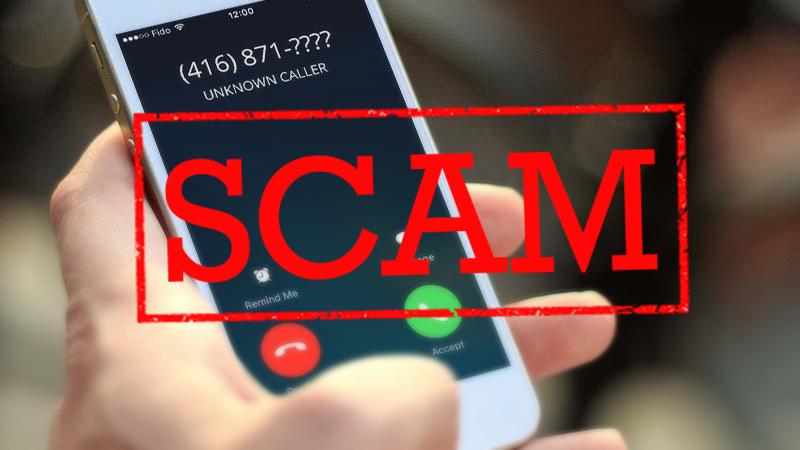 یک کلاهبرداری چند میلیون دلاری فقط با یک تماس تلفنی که ممکن است برای شما هم اتفاق بیافتد