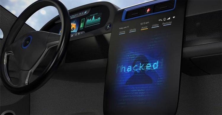 هک ماشین