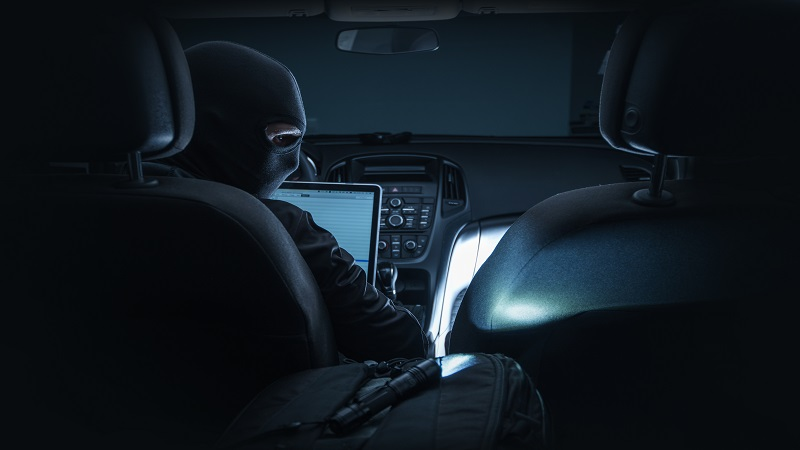هک خودرو چگونه انجام می شود و راه های پیشگیری آن چیست؟