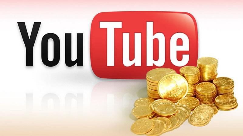 آموزش کسب درآمد از یوتیوب در ایران