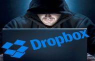 آیا هک اکانت دراپ باکس (Dropbox) امکان پذیر است؟