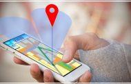 آموزش روش های ممکن برای ردیابی و مکان یابی موبایل