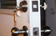 دزدی هوشمندانه با ساخت کلید از روی صدای چرخش آن در قفل