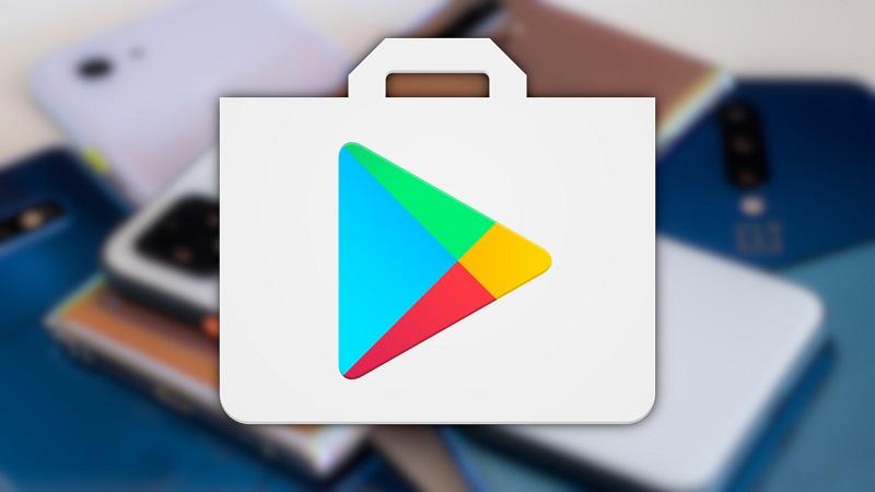 قابلیت اشتراک گذاری آفلاین اپلیکیشن ها در پلی استور گوگل