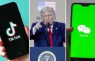 حذف وی چت و تیک تاک از فروشگاه های اپلیکیشن محور ایالات متحده