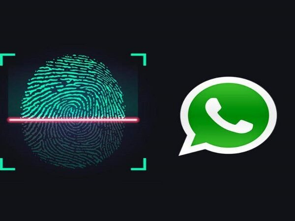 قابلیت جدید واتس اپ: ورود به واتساپ وب با احراز هویت از طریق حسگر اثر انگشت