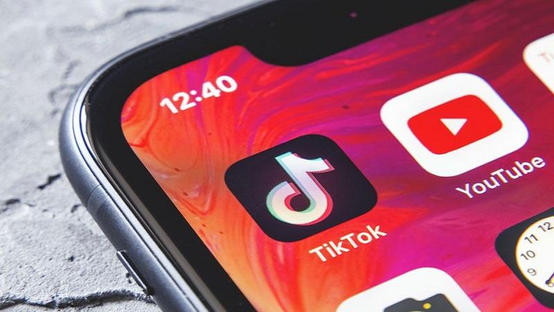 رقابت یوتیوب با تیک تاک | یوتیوب برنامه TikTok را کپی کرد