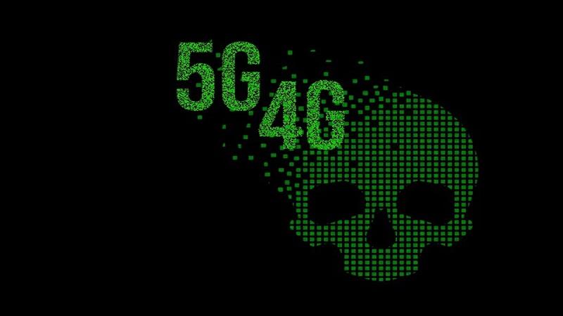 آسیب پذیری امنیتی خطرناک شبکه های 4G و 5G