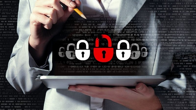 امنیت رمز عبور