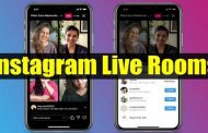 لایو رومز اینستاگرام یا ویدیوهای زنده 4 نفره | معرفی کامل ویژگی جدید اینستاگرام