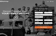 برنامه MyHeritage | اپلیکیشنی که رفتگان شما را زنده می کند