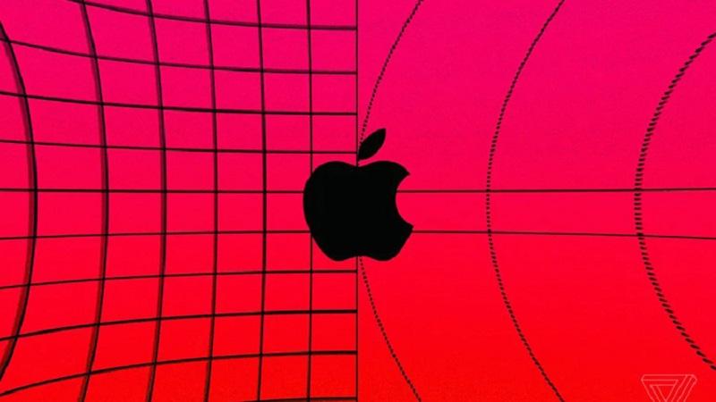 حمله باج افزاری 50 میلیون دلاری به اپل