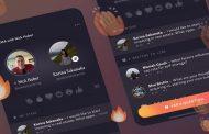 پلتفرم جدید فیسبوک به نام Hotline راه اندازی می شود | ترکیبی از اینستاگرام لایو و کلاب هاوس