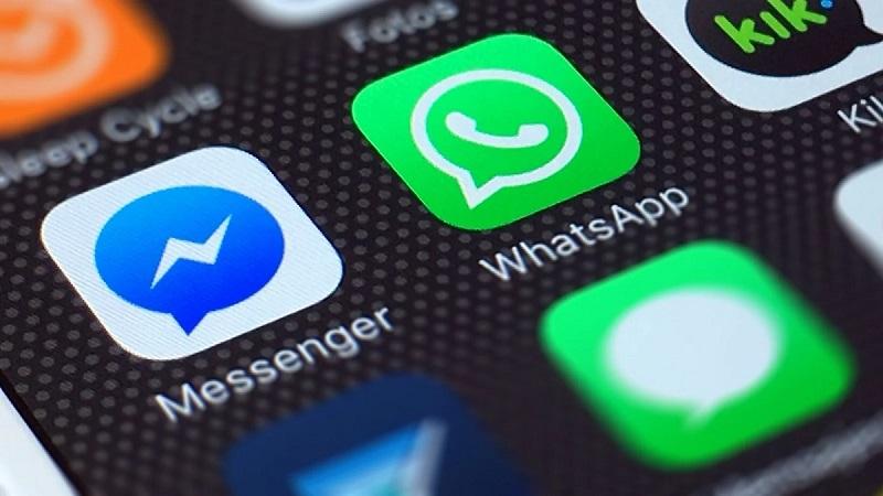 فیسبوک در تلاش برای ادغام واتساپ و مسنجر