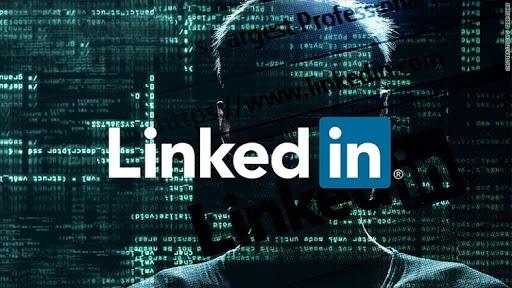 حمله هکر ها به لینکدی