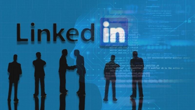 حمله هکر ها به لینکدین و سرقت اطلاعات شخصی 500 میلیون حساب کاربری