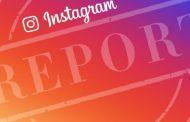 آموزش کامل ریپورت اکانت در اینستاگرام