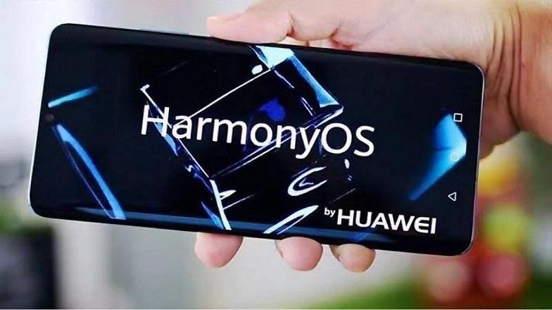 انتقال از اندروید به HarmonyOS آسیبی به داده های کاربران وارد نمی کند
