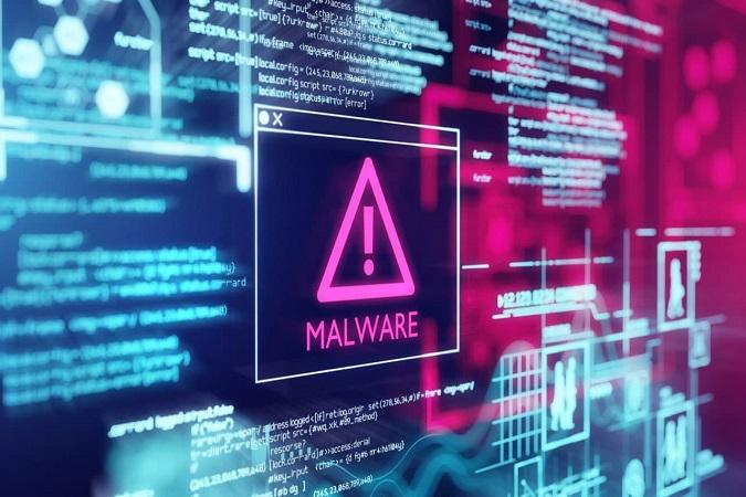 سرقت داده های کاربر از طریق بدافزار